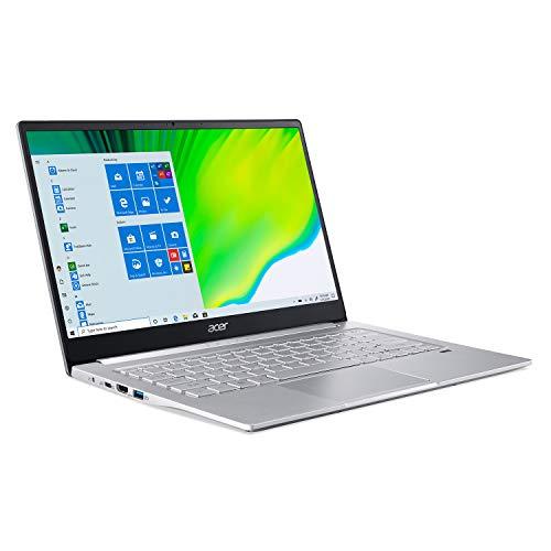 "Amazon: Acer Swift 3 Laptop delgada y ligera, 14"" Full HD IPS, procesador AMD Ryzen 5 4500U"