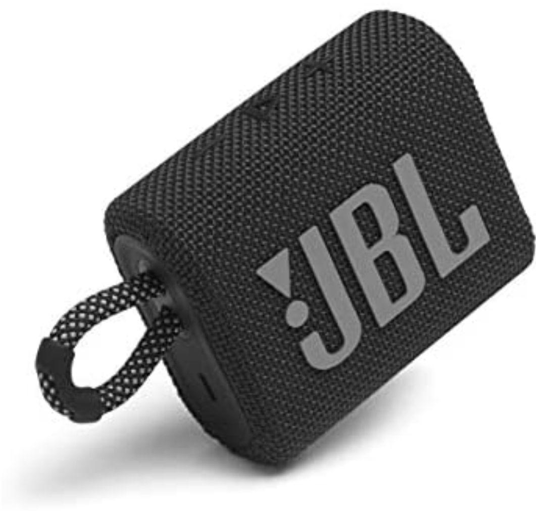Amazon: JBL Go 3