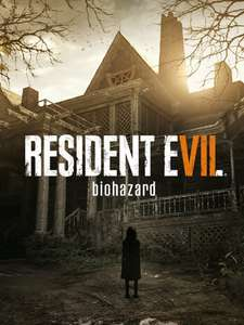 Resident Evil 7 - Biohazard Steam Key LATAM