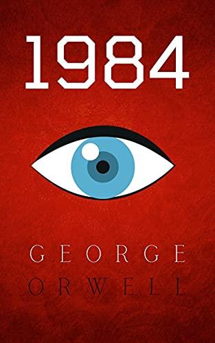 Amazon Kindle (gratis) 1984 de GEORGE ORWELL, 4 VOLÚMENES DE 50 OBRAS MAESTRAS QUE DEBES LEER ANTES DE MORIR y más...