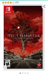 Amazon: Deadly Premonition 2: A Blessing in Disguise - Nintendo Switch - Standard Edition
