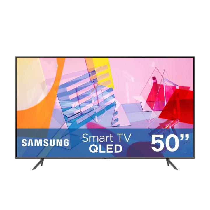 Sam's Club: Samsung, Pantalla 50 Pulgadas Smart TV QLED