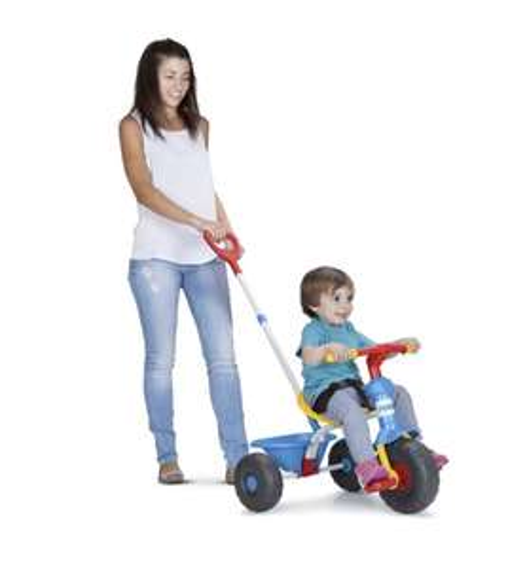 Triciclo Feber Baby Trike.. Amazon