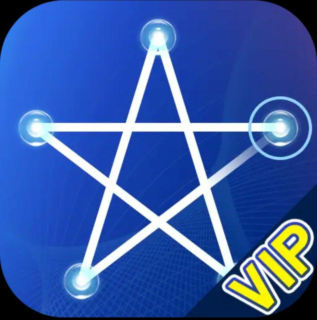 Google Play: One Line VIP: Juego de agilidad mental