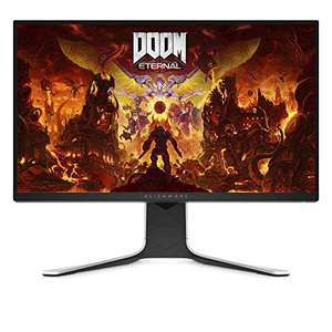 Amazon: Monitor Alienware 27' blanco