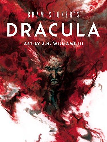 Amazon Kindle: Drácula [Edición Kindle in Motion] y más libros gratis