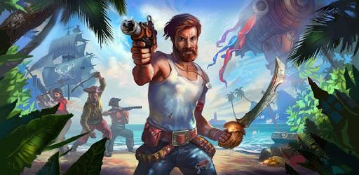 Google Play: The Last Maverick - Survival PRO