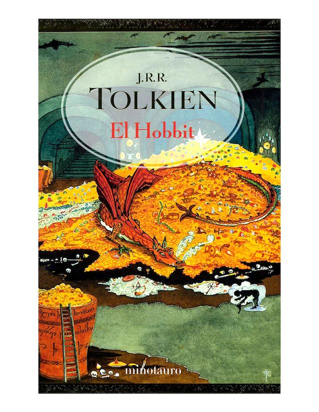 Liverpool: Libros de el hobbit y el señor de los anillos