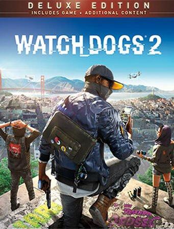 Watch Dogs 2: Deluxe Edition en Ubisoft Store