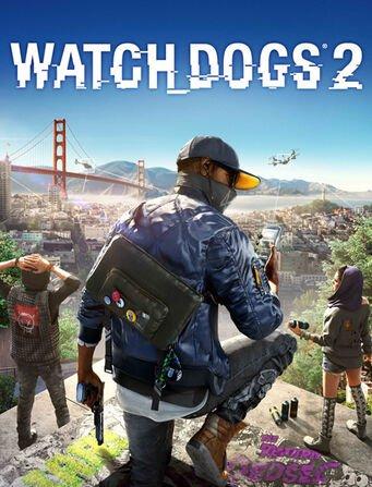 Watch Dogs 2 en Ubisoft Store