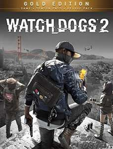 Watch Dogs 2: Gold Edition en Ubisoft Store