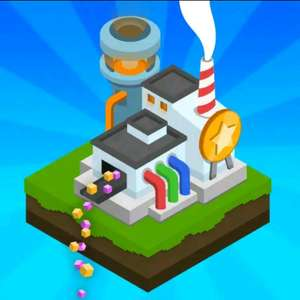 Google Play: Lazy Sweet Tycoon Premium Idle Strategy Cliker