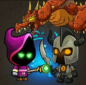 Google Play: Final Castle Defence: Idle RPG