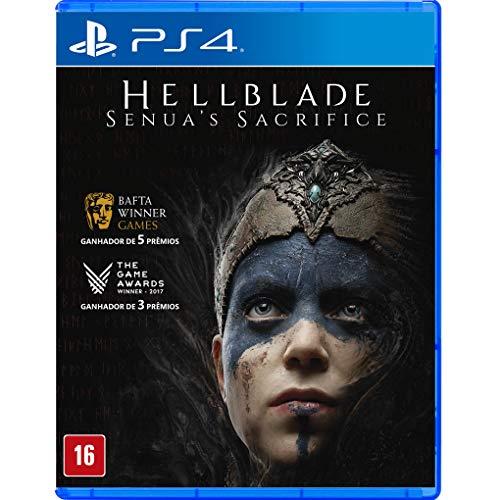 Amazon: Hellblade PS4