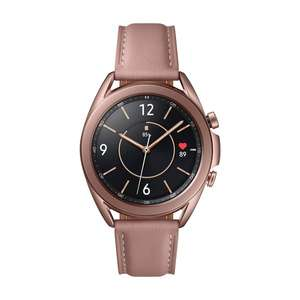 Samsung Store: Galaxy Watch3 Mystic Bronze 40mm