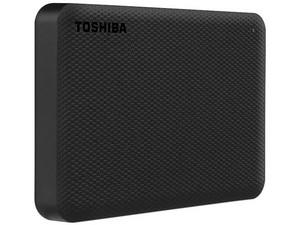 PCEL: Disco duro portátil Toshiba de 4TB