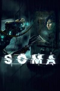 Microsoft Store: SOMA - Xbox One y Series S|X