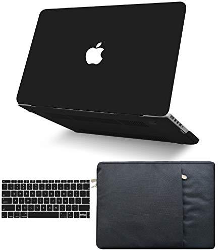 Amazon: Carcasa + cubreteclado y funda para MacBook Pro M1 y Air A2337/A2179