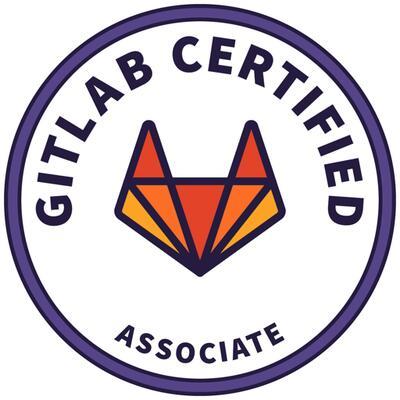 GRATIS Certificación GitLab Certified Associate