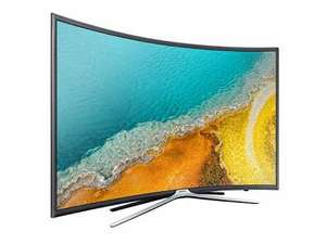 "Liverpool: Pantalla Samsung 55"" Smart/Curva/Full HD"