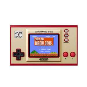 Sam's Club: Game and Watch pagando con TDC Santander