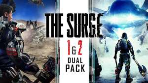 GOG: The Surge 1 & 2 Dual Pack PC