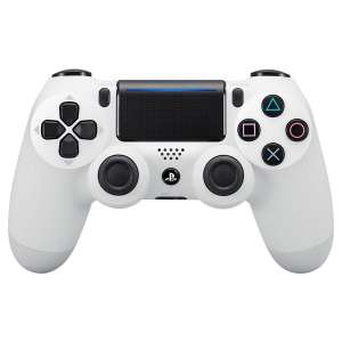 Sanborns: Control PS4 Glacier White