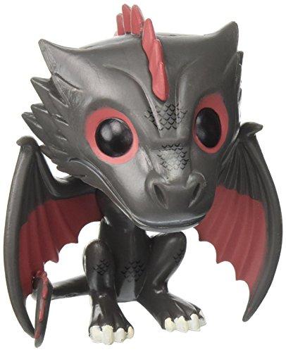 Amazon: Funko Pop! Game of Thrones Figura de Vinilo de Drogon