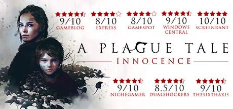 Steam: A Plague Tale: Innocence