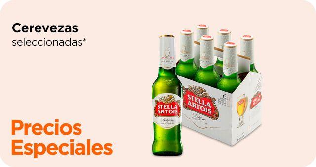 Chedraui: Cervezas Cucapá 355 ml. 3 x $50... Bocanegra 3 x $56... Kross 4 x 3