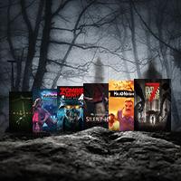 Microsoft Store: Ofertas en juegos de terror