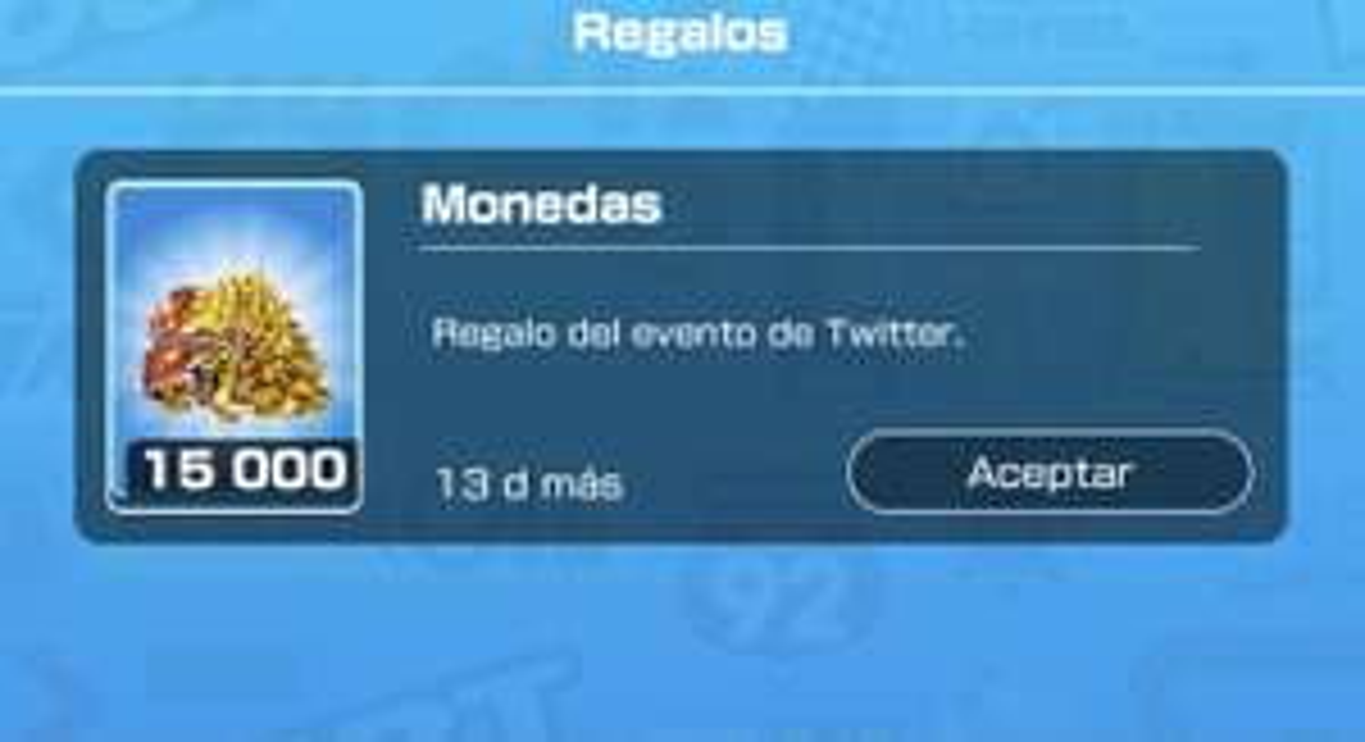 Mario Kart Tour 15,000 Monedas