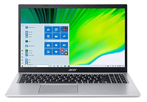 Amazon: Acer Aspire 5 A515-56-363A, Full HD IPS de 15,6 Pulgadas, Intel Core i3-1115G4, 4 GB DDR4, SSD NVMe de 128 GB, WiFi 6 BBVA Digital