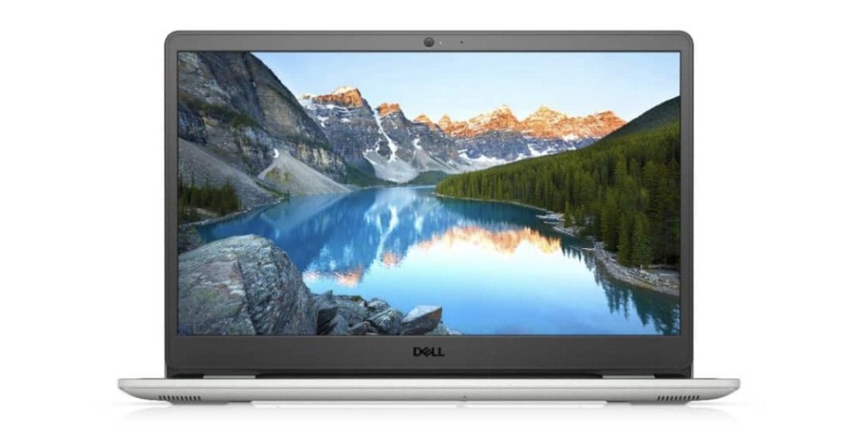 "Walmart: Laptop Dell Inspiron 3505 15.6"" HD, AMD Ryzen 5 3450U (BBVA DIGITAL)"
