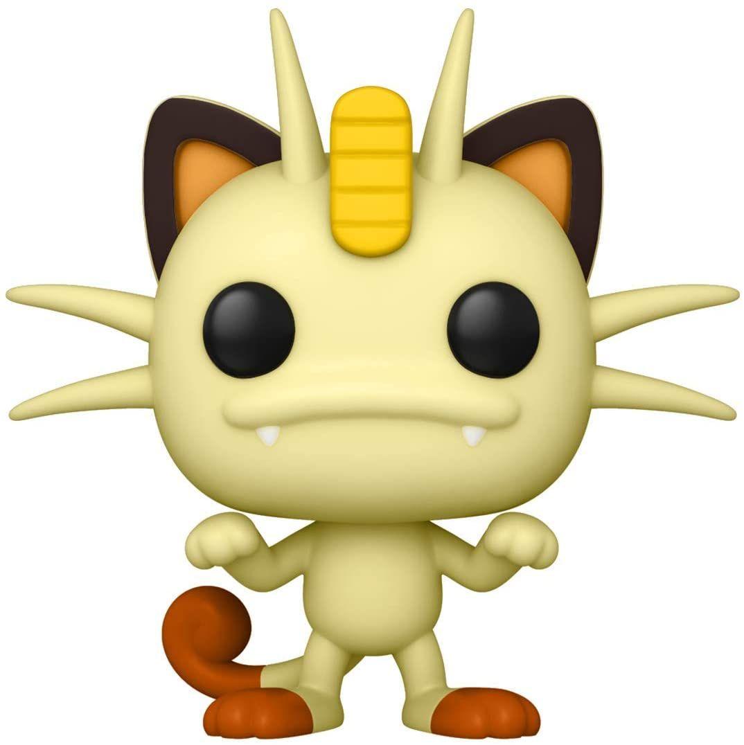 Preventa Amazon: Funko Meowth Pokémon