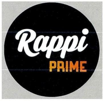 Rappi: 3 meses de Rappi Prime GRATIS