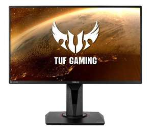CyberPuerta: Monitor 280HZ Gamer ASUS TUF Gaming VG259QM