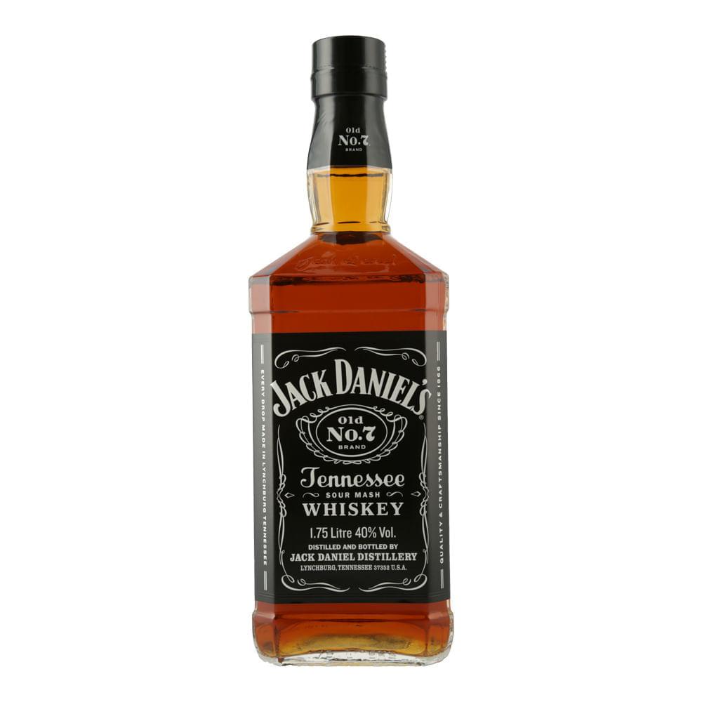 Bodegas Alianza: Jack Daniels tennessee (Old #7, Apple, Honey, Gentleman Jack)