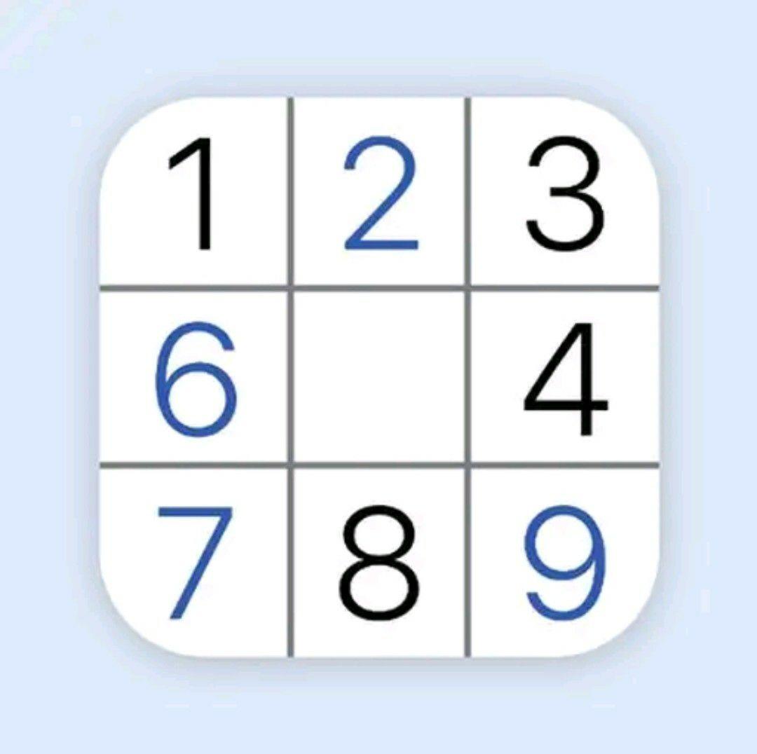 Google Play, Sudoku