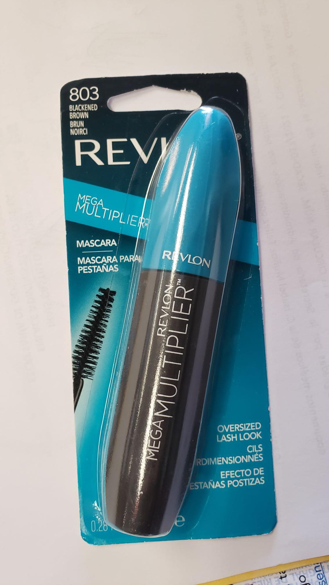Rimel Revlon - 90% Soriana