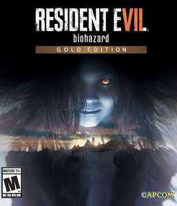 Eneba Resident Evil 7 Gold Edition PC