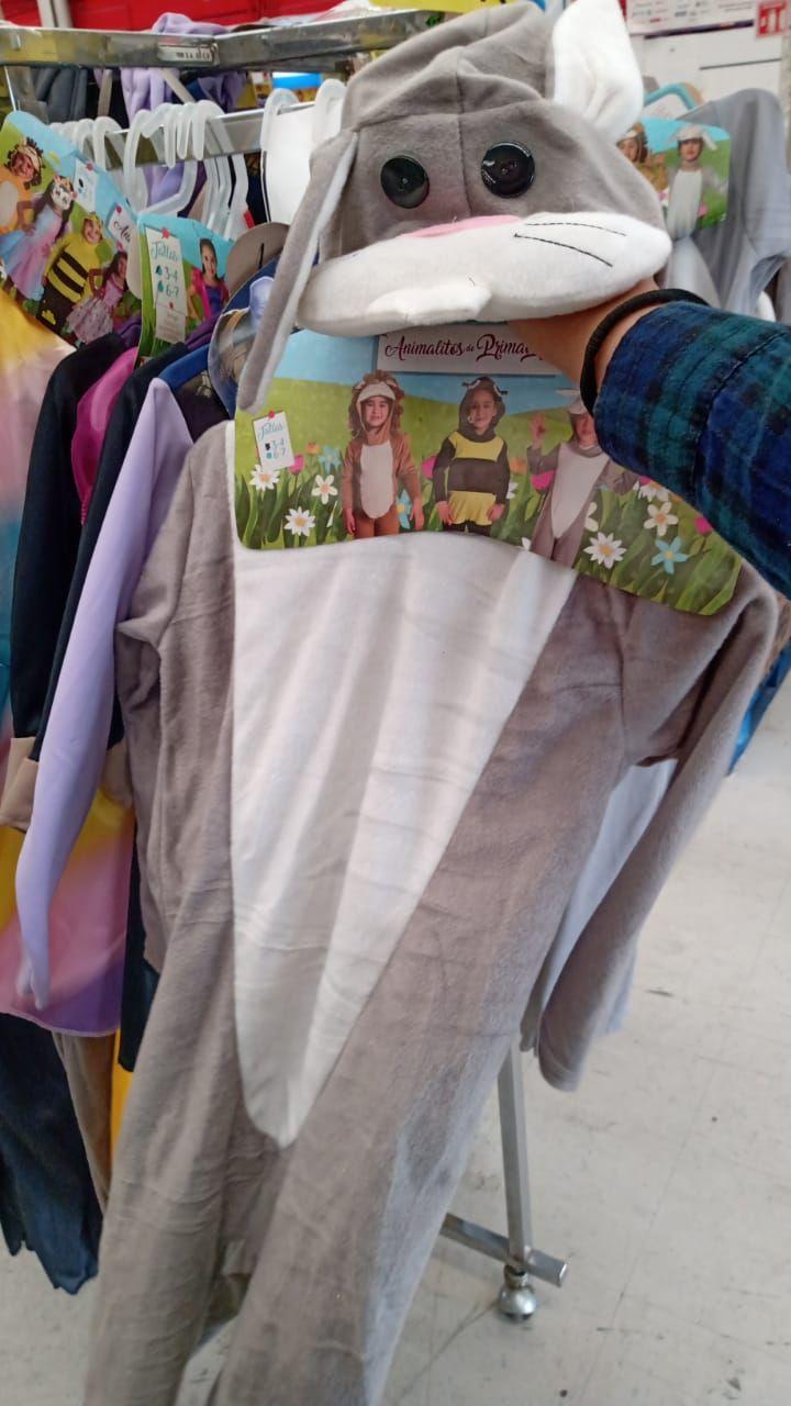 Soriana: Disfraces Marvel o primavera para niñ@ desde 52 pesitos