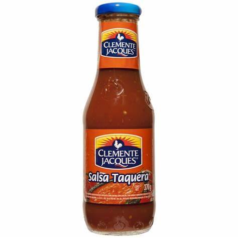 Walmart: Para los muy salsas...2 Salsas C. Jacques por 15 pesos