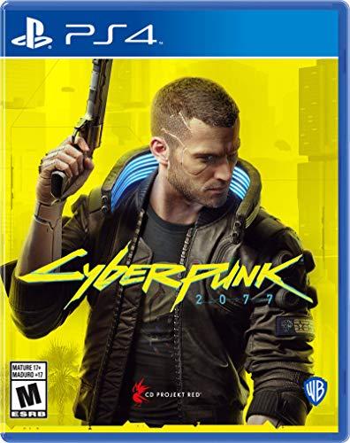 Amazon: Cyberpunk PS4