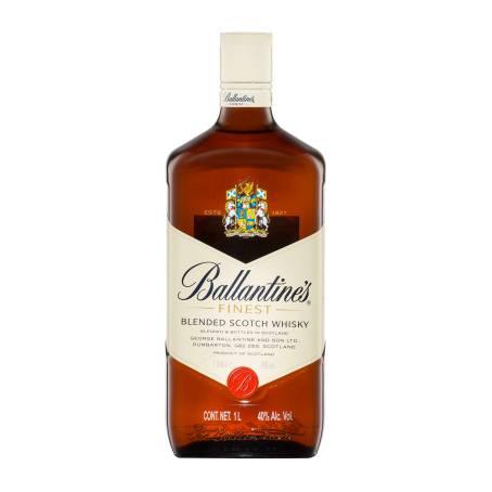Sam's Club: Whisky Ballantine's 1 litro