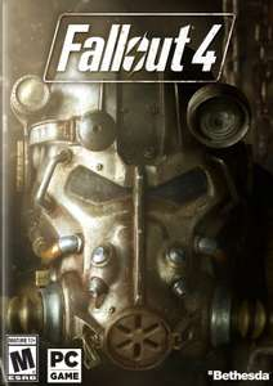 Amazon: Fallout 4 para PC a $345