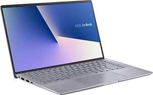 Amazon: Laptop ASUS Zenbook 14 R5 4500U 256 SSD 8GB NVIDIA MX350