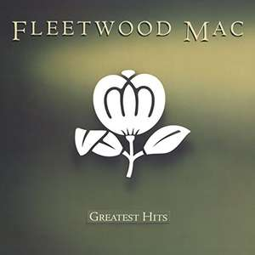 Amazon - Vinyl: Fleetwood Mac - Greatest Hits