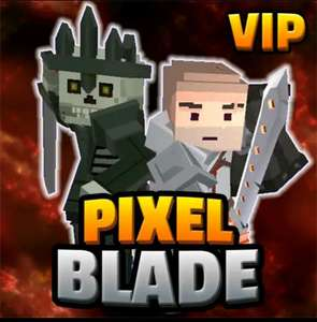 Google Play Pixel Blade VP - Action RPG