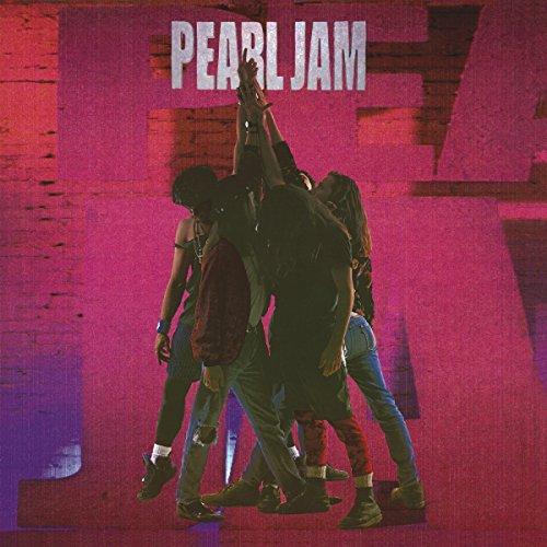 Amazon: Pearl Jam: Ten. Vinyl